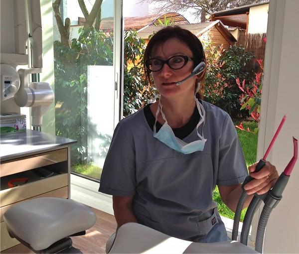 cabinet dentaire et d u0026 39 orthodontie de champigny sur marne  u00bb anne  u2013 assistante dentaire